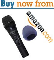 Digital-Karaoke-Mixer-Microphone